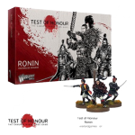 Test of Honour: Ronin