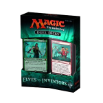 MTG – Duel Decks: Elves vs Inventors – EN