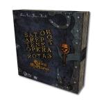 Sator Arepo Tenet Opera Rotas – DE/EN