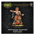Hordes: Skorne – Mortitheurge Willbreaker