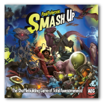 Smash Up! – EN
