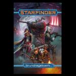 Starfinder: Grundregelwerk – DE