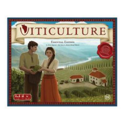 Viticulture – EN