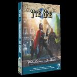 7te See: Théahs Nationen – Der Westen (HC) – DE