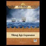 Wikinger 878 A.D. Angriff auf England: Das Zeitalter der Wikinger – DE