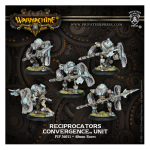 Warmachine: Convergance of Cyriss – Reciprocators