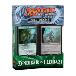 Magic: Duel Decks: Zendikar vs. Eldrazi – EN