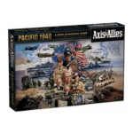 Axis & Allies: 1940 Pacific 2nd Edition – EN