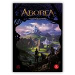Aborea – Das Tischrollenspiel (6. Auflage) – DE