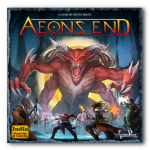 Aeons End: 2nd Edition – EN