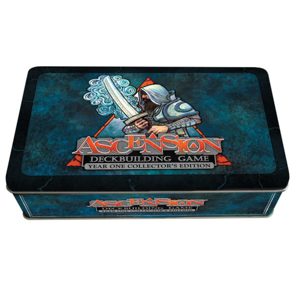 Ascension: Year One Collector's Edition – EN