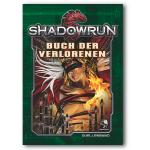 Shadowrun 5: Buch der Verlorenen (HC) – DE