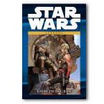 STAR WARS COMIC-KOLLEKTION: BAND 45 – LEGACY: UNBEZWINGBAR