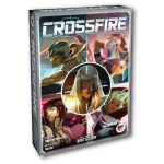 Crossfire im Fadenkreuz – DE