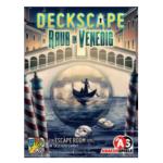Deckscape: Raub in Venedig – DE