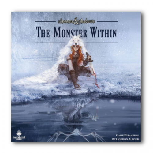 of Dreams & Shadows: The Monster Within – EN