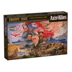 Axis & Allies: 1940 Europe 2nd Edition – EN