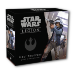 "Star Wars Legion: Fleet Troopers ""Unit"" – EN"
