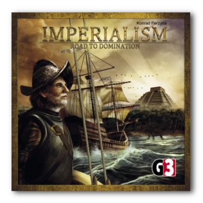 Imperialism: Road to Domination – EN