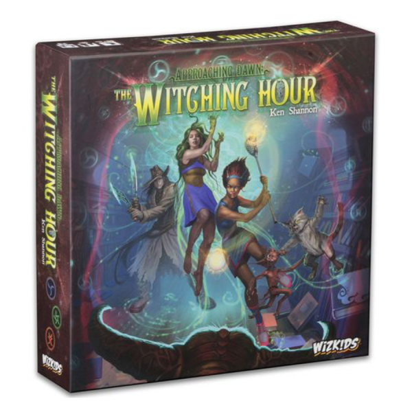 Approaching Dawn: The Witching Hour – EN