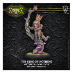 Hordes: Grymkin – The King of Nothing Warlock