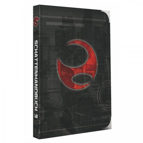 Shadowrun 5: Schattenhandbuch 3 (HC) – DE
