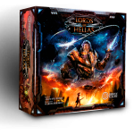Lords of Hellas – DE