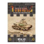 Tanks 54: M14/41 Italian – EN