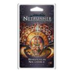 Android Netrunner LCG: Kitara 5 – Whispers in Nalubaale – EN