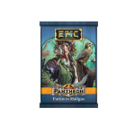 Epic Card Game: Pantheon – Furios vs Maligus – EN