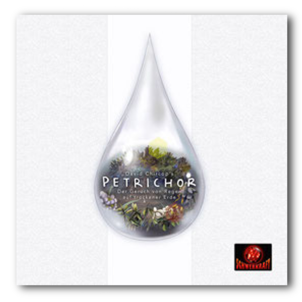Petrichor – DE