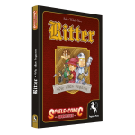 Spiele-Comic Abenteuer: Ritter #1 – Wie alles begann (HC) – DE
