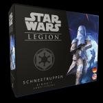 Star Wars Legion: Schneetruppen – DE/EN