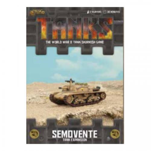 Tanks 55: Semovente Italian – EN