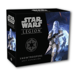 "Star Wars Legion: Snowtroopers ""Unit"" – EN"