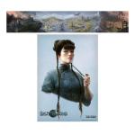 Splittermond: Spielleiterschirm und NSC-Heft – DE