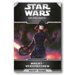 Star Wars LCG: Allianzen 6 – Machtversprechen – DE