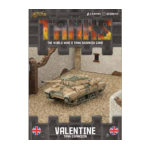 Tanks 58: British Valentine – EN