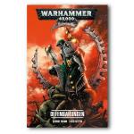 WARHAMMER 40.000: BAND 2 – OFFENBARUNGEN