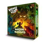Vikings Gone Wild: Masters of Elements – EN
