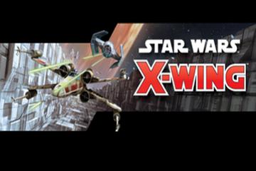 Star Wars™X-Wing 2. Edition