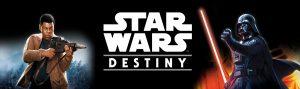 Juni Aktion: Star Wars Destiny
