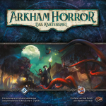 Arkham Horror LCG