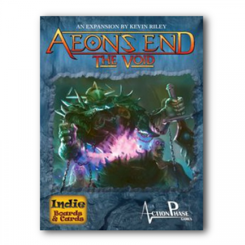 Aeon's End: The Void – EN