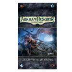 Arkham Horror LCG: Die Labyrinthe des Irrsinns – DE