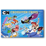 Cartoon Network Crossover Crisis: Animation Annihilation Deck-Building Game – EN