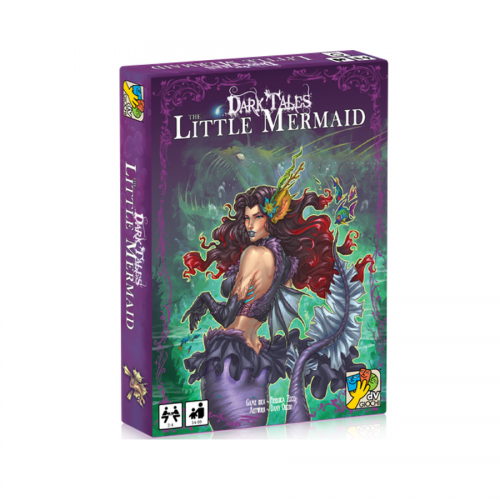 Dark Tales: The Little Mermaid – EN