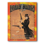 Deadlands: Grundregelwerk (HC) – DE