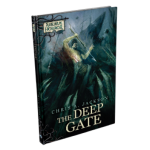 Arkham Novels: The Deep Gate – EN