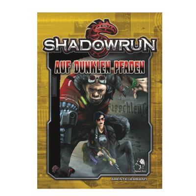 Shadowrun 5: Auf dunklen Pfaden – DE